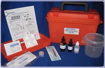 Chitosan Residual Test Kit